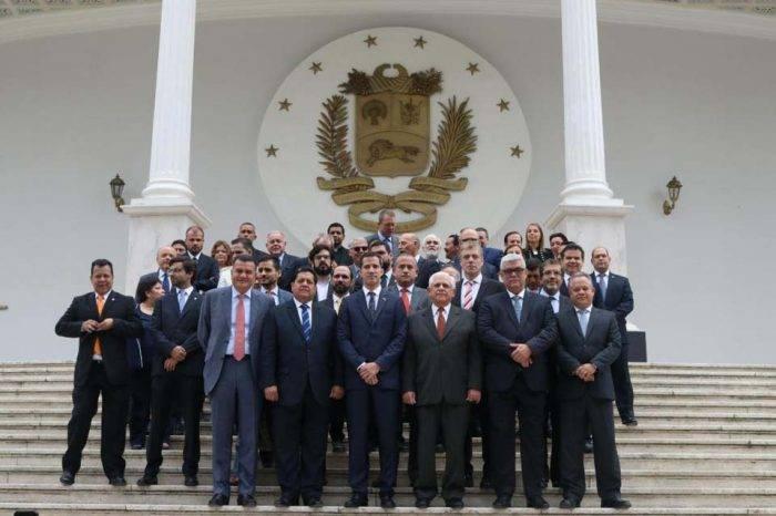 En Cinco Temas: El reto de la Asamblea Nacional, por Fernando Luis Egaña