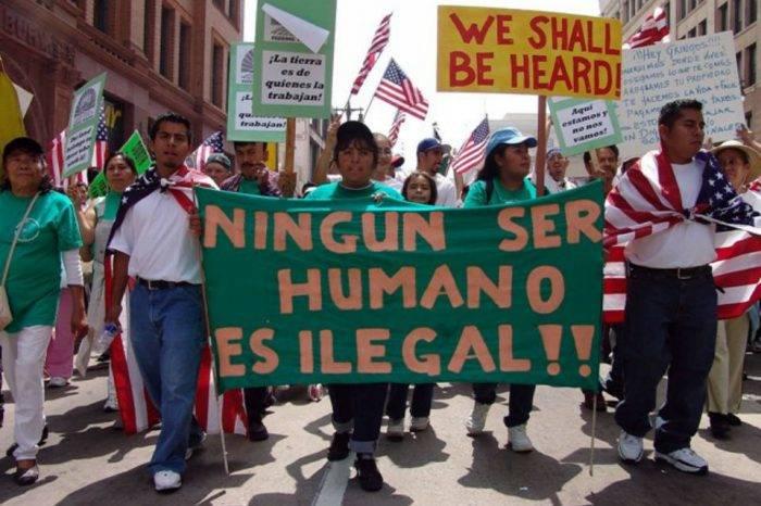 Estudio registra 145.000 venezolanos indocumentados en Estados Unidos