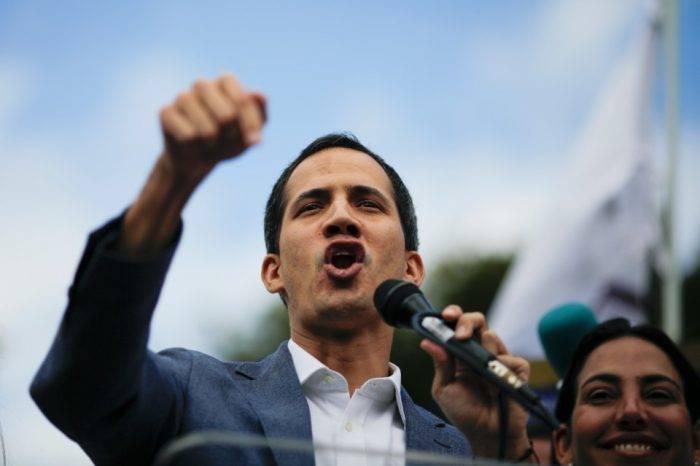 Guaidó duda de sí habrá negociación en Noruega o sí Maduro quiere ganar tiempo