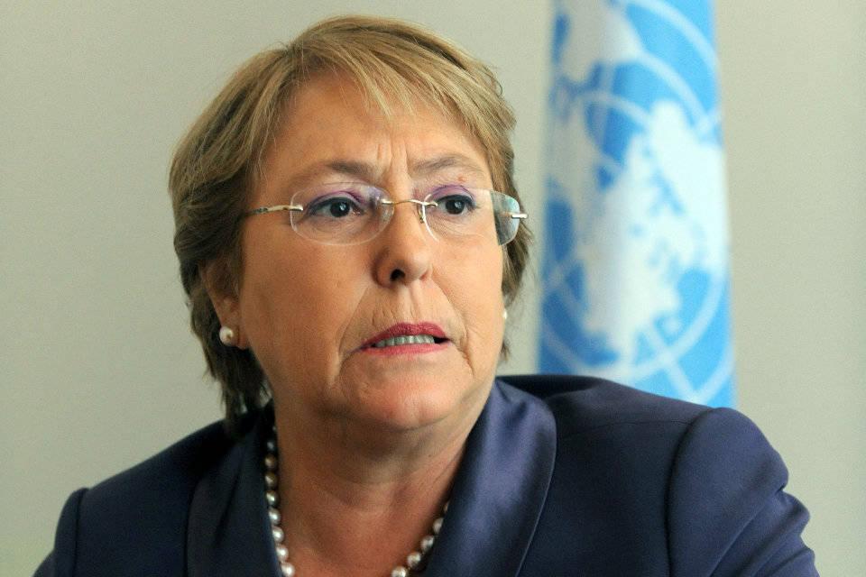 michelle-bachelet-justicia-venezuela