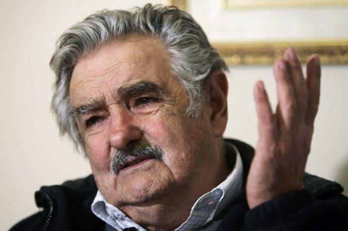 Pepe Mujica pide elecciones libres en Venezuela con garantías de la ONU