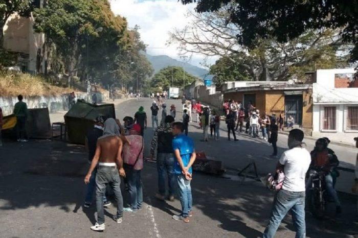 La represión escaló: 700 personas siguen detenidas en apenas 10 días de protestas