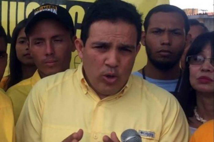 Exdiputado Wilmer Azuaje llevará pruebas de torturas en la Operación Gedeón ante la CPI