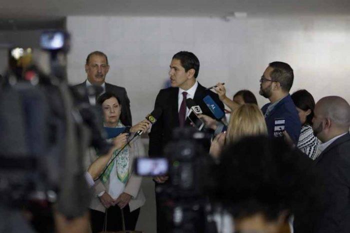 Aceptan instalar en Roraima centro de acopio para ayuda humanitaria venezolana