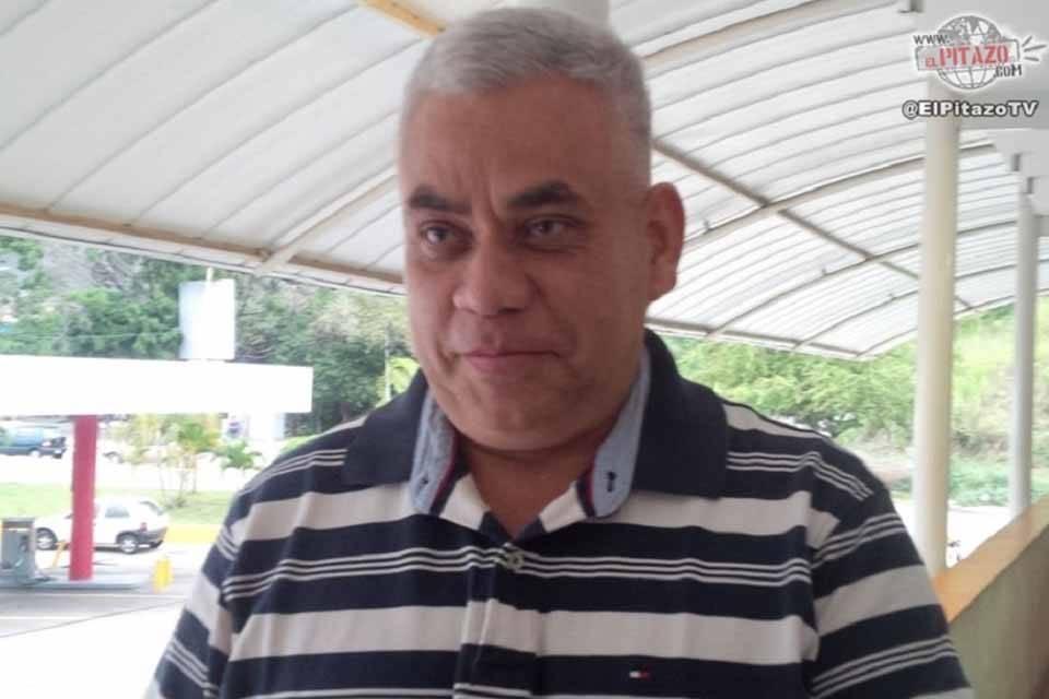 Florencio Porras exgobernador Mérida