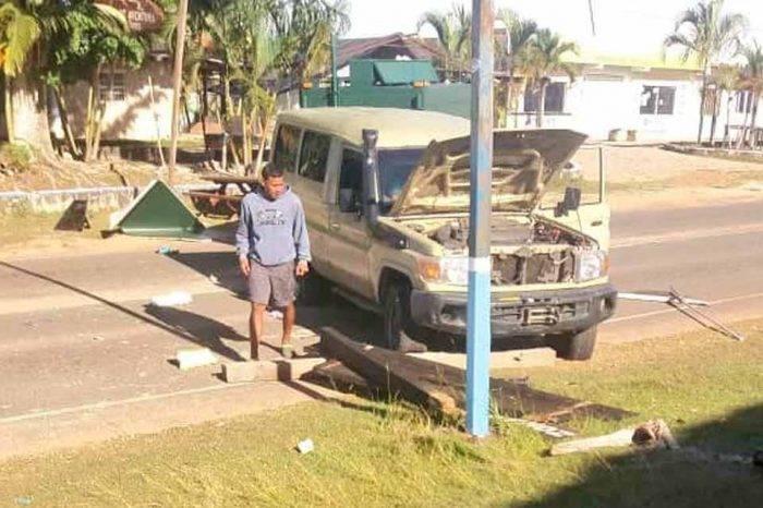 Ataque Ejército Gran Sabana