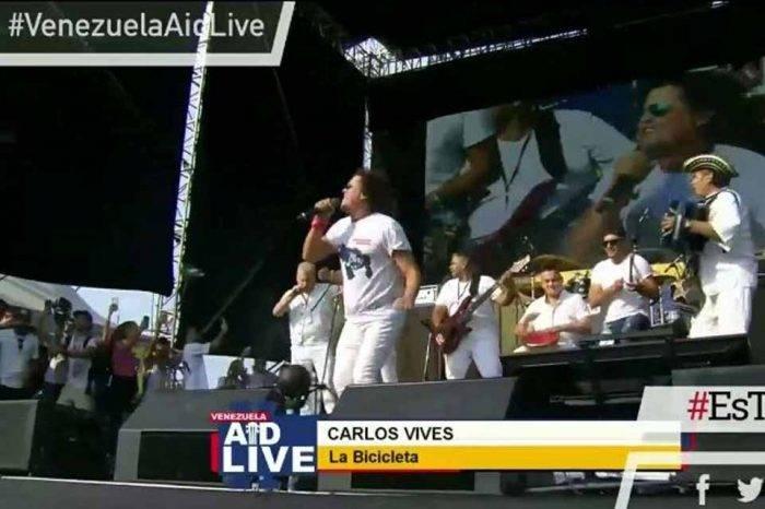 Venezuela Aid Live dará a conocer los primeros programas a ejecutar con lo recaudado