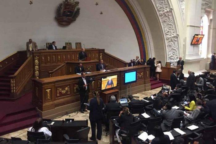 El chavismo le resta más fuerzas a la AN con nueva cacería de diputados