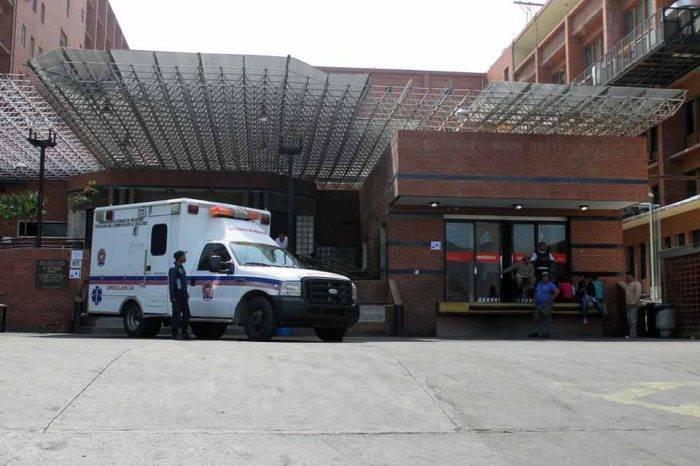 12 niños de Anzoátegui murieron por diarrea que no había cómo tratar
