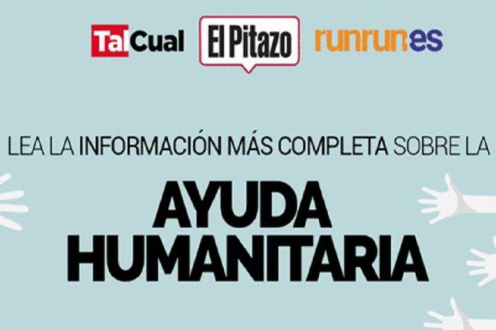 Ayuda Humanitaria. Alianza