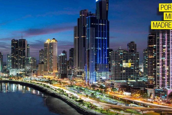 Panamá. Por Mi Madre