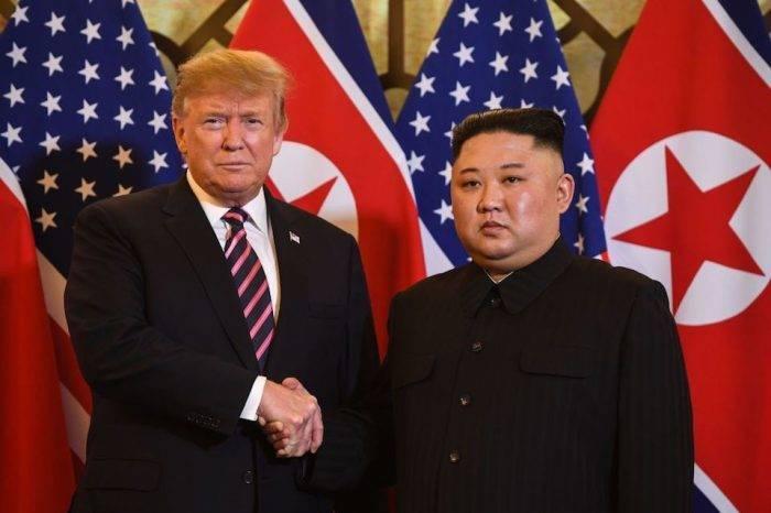 """Donald Trump y Kim Jong-un se reúnen otra vez y esperan que encuentro sea """"exitoso"""""""