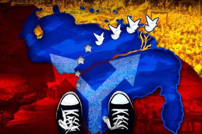 Dirigentes opositores venezolanos no empujan la causa nacional, sólo compiten entre ellos