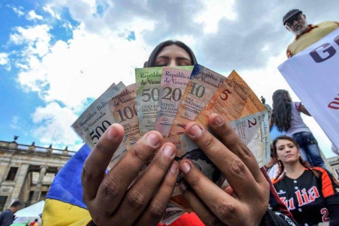 Fracaso de la reconversión monetaria debate hoy la Asamblea Nacional