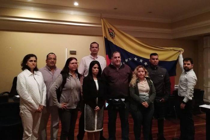 Misión diplomática de Costa Rica