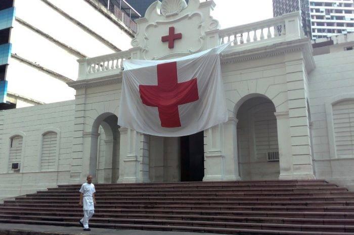 Cruz Roja lamentó nuevamente politización de la ayuda humanitaria en Venezuela