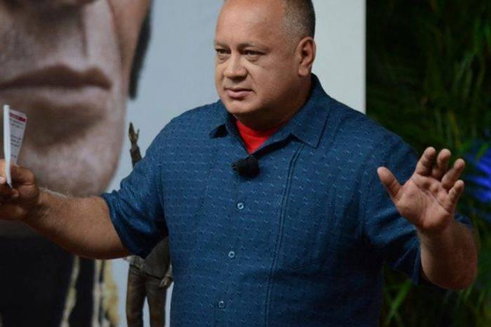 Según negociador, Diosdado Cabello podría ser parte de una transición pacífica