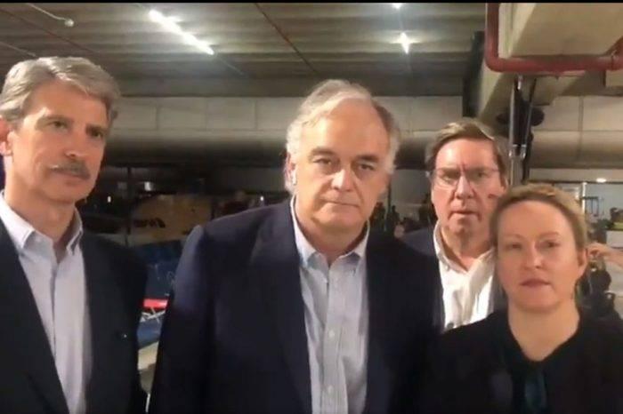 Diputados Europarlamento