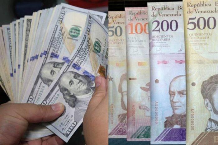 El menudeo cubrió la demanda de divisas en la apertura de las mesas de dinero