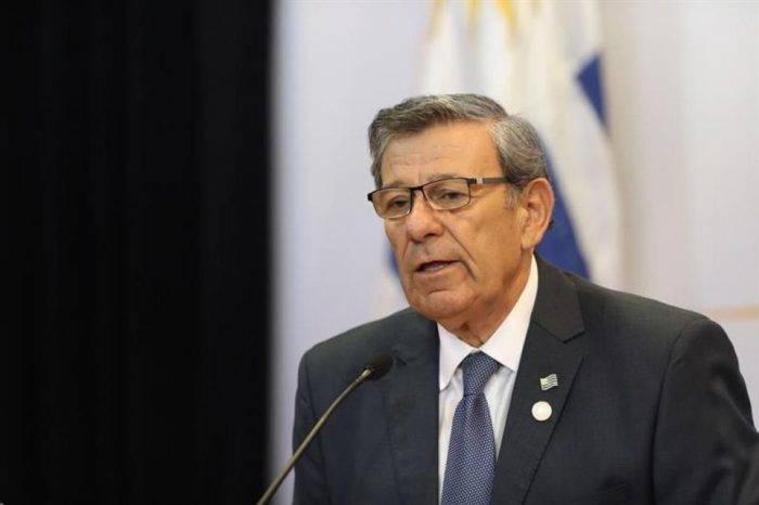 Canciller de Uruguay dijo que ayuda humanitaria en Venezuela debe regirse por la ONU