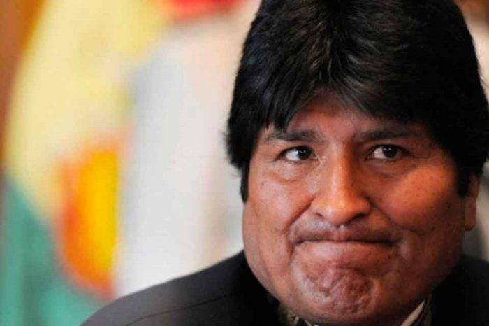 Evo Morales asegura que proclamación de Áñez confirma un golpe de estado en Bolivia