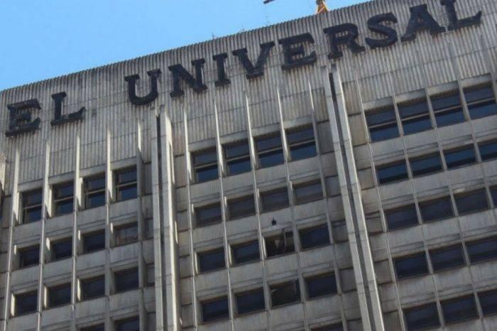 Periodistas de El Universal denuncian bajos sueldos y pésimas condiciones laborales