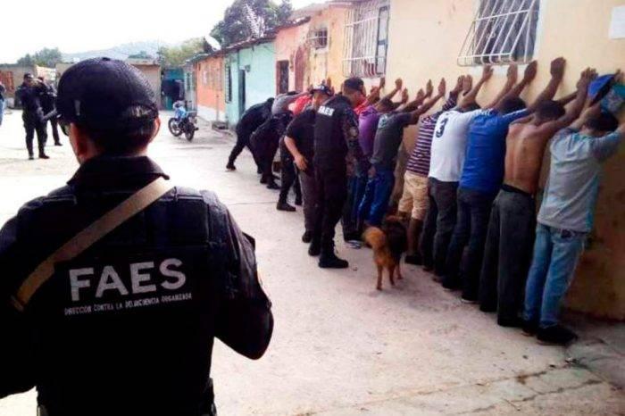 Fundación de DDHH de Anzoátegui solicitó abrir investigación contra la FAES
