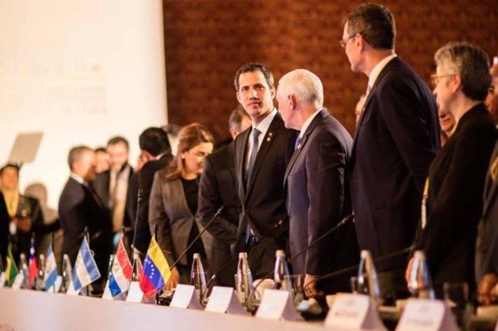 Grupo de Lima: Apagón solo confirma la magnitud de la crisis en Venezuela