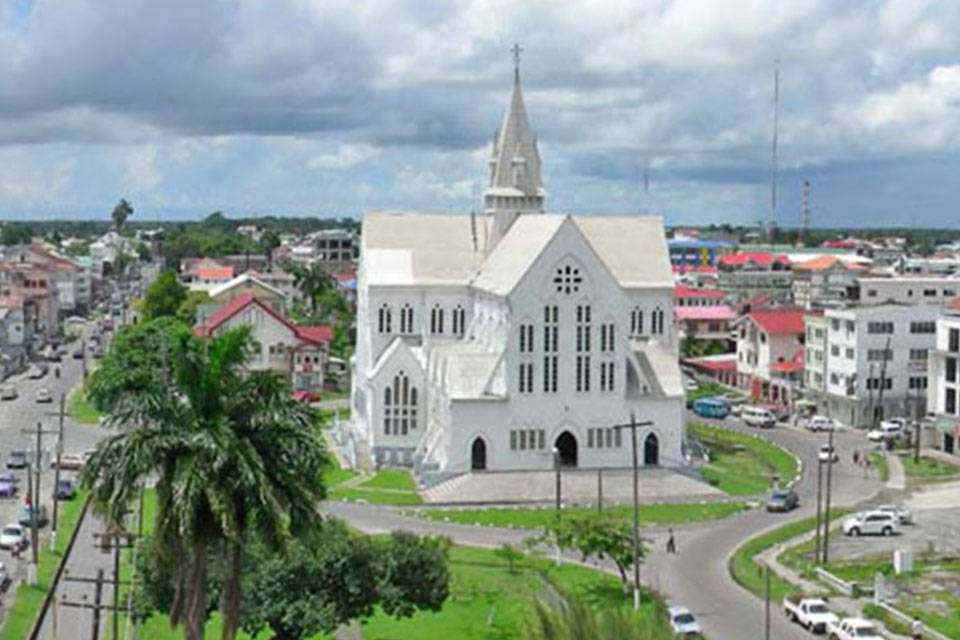 Guyana se apresta a recibir importante flujo de divisas