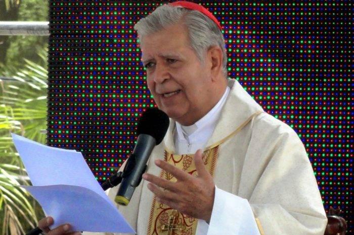 Representantes de la Iglesia repudian violencia del Estado en manifestaciones