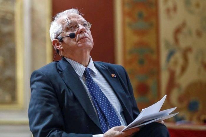 Josep Borrel acusó a Maduro de acoso e intimidación contra la AN