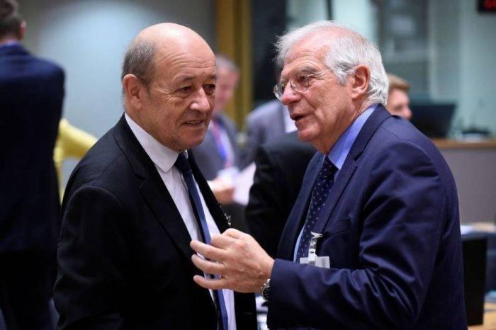 Cancilleres de Francia y España rechazan expulsión de diputados de la EuroLat