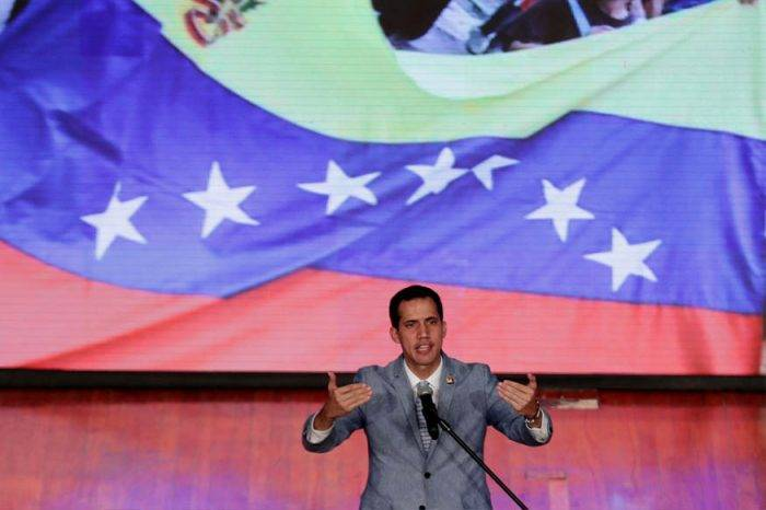 Guaidó no será candidato en eventuales elecciones presidenciales libres