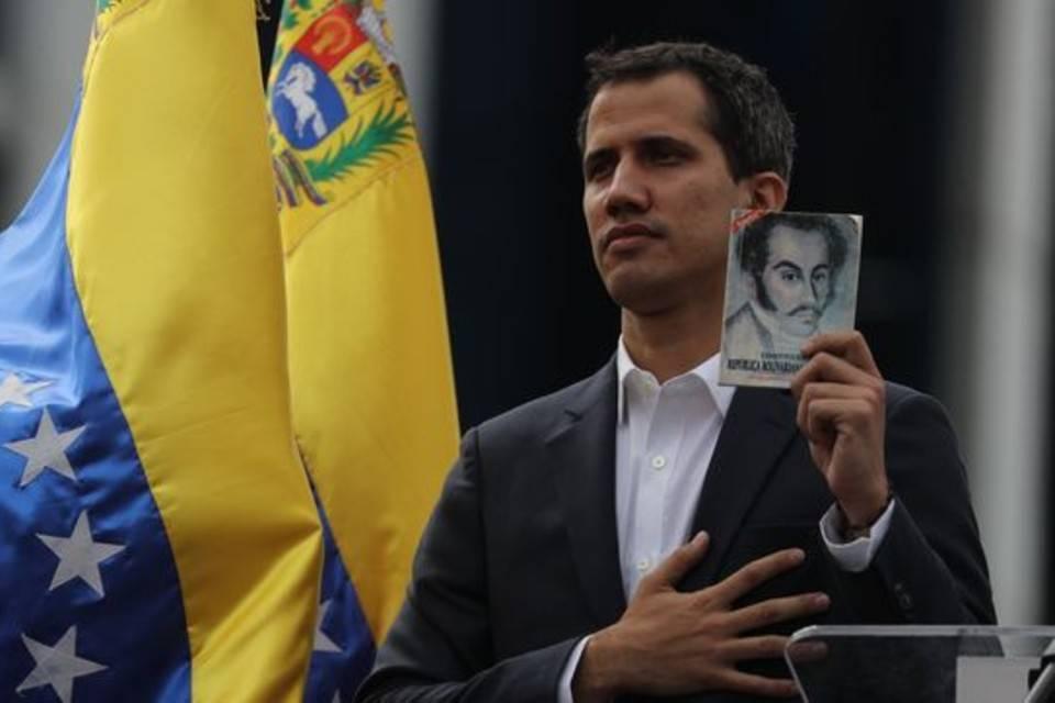En dos meses, Guaidó unificó liderazgo y precisó a la FAN para abrir la transición