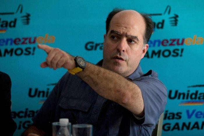 Julio-Borges AP