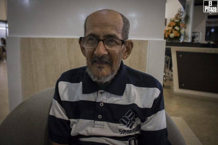 Hermano de Pedro Carreño le pide que deje pasar la ayuda humanitaria