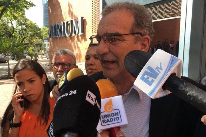 Asamblea Nacional evalúa Ley Orgánica de Hidrocarburos