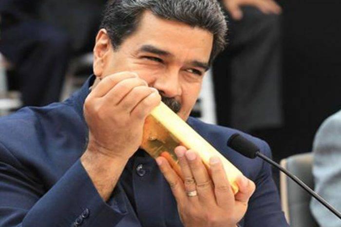 Califican de ilegal e ilusorio entrega de minas de oro a las gobernaciones