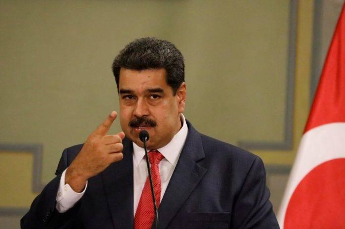 "Maduro reveló que Arreaza sostuvo par de reuniones ""secretas"" con Elliott Abrams"