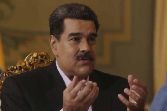 Maduro Miente