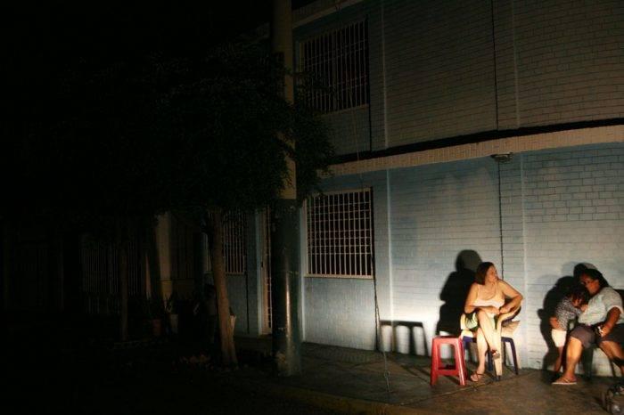 Crisis eléctrica en Zulia: un año entre apagones y racionamientos