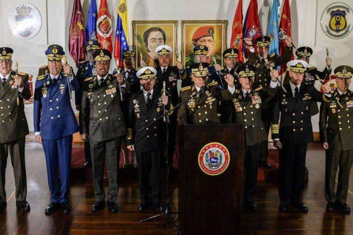 """Gobierno activa Consejo de Defensa de la Nación para contrarrestar """"amenazas"""" de Colombia"""