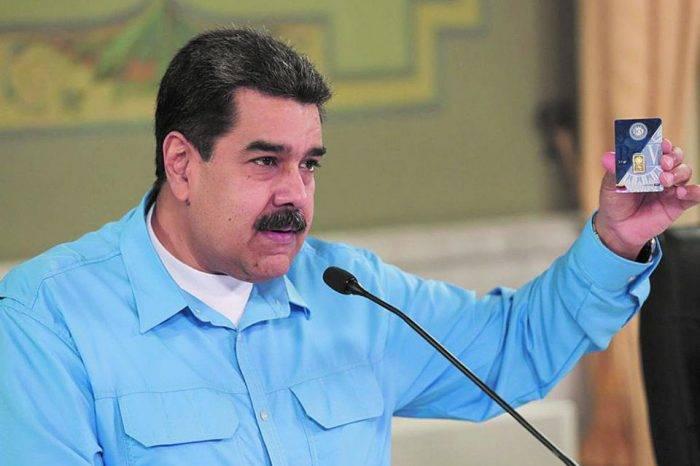 Nicolás Maduro solicitó ayuda a la UE por $2.000 millones  en medicinas
