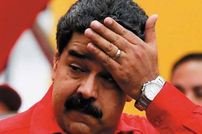 Maduro lamentó muerte de funcionarios por accidente de helicóptero en Maracaibo