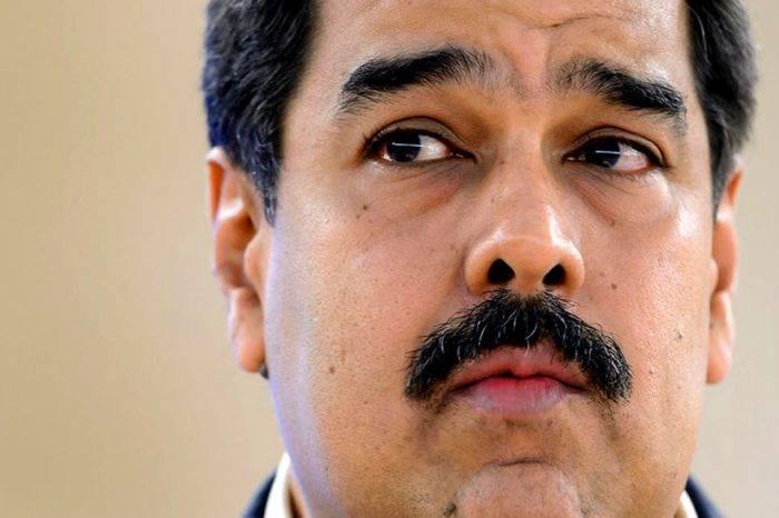 """Maduro niega crisis del país y tilda como un """"regalo podrido"""" la ayuda humanitaria"""