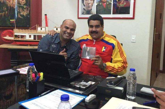 Migración Colombia restringe ingreso a Omar Enrique por nexos con Maduro