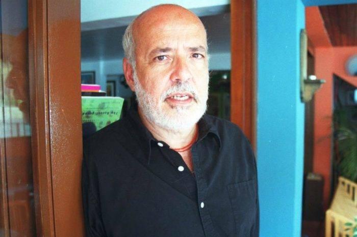 Falleció el periodista venezolano Pablo Antillano