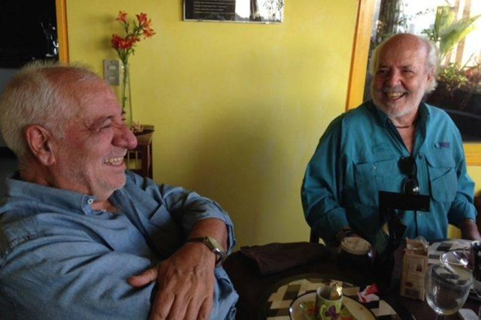Pablo y su sonrisa, por Miro Popic