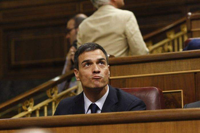 Pedro Sánchez asegura que Maduro ni quiere dialogar, ni busca una negociación sincera