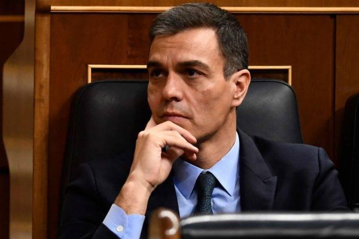 Pedro Sánchez convocó a elecciones parlamentarias para el 28 de abril